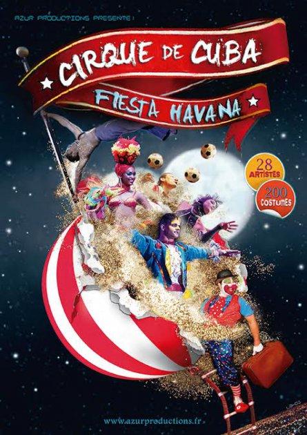 Cuba Circus
